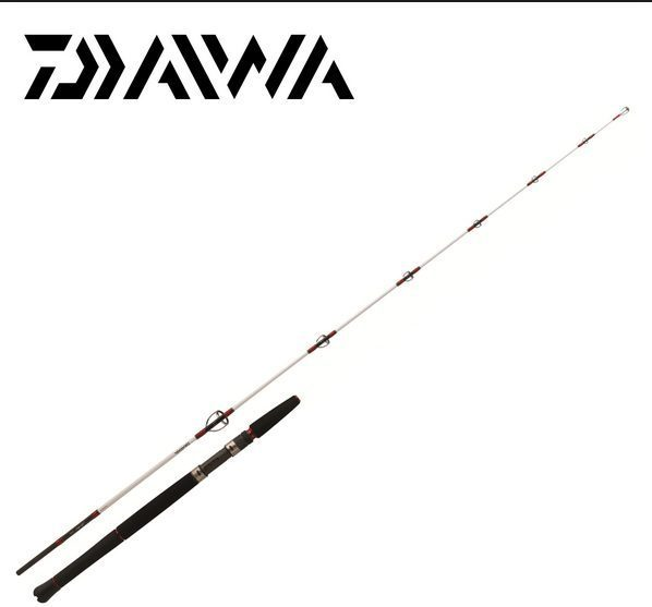 Daiwa Saltist Deep Action
