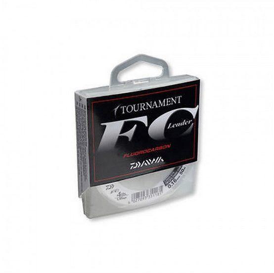 Daiwa Tournament Fluorocarbon 50mt