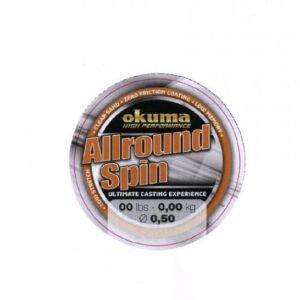Okuma Allround Spin