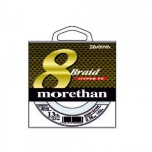 Daiwa Νήμα Morethan PE