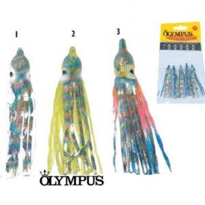 Καλαμάρια OLYMPUS Rainbow