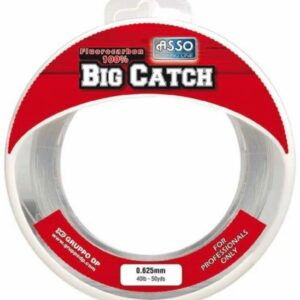Μισινέζα ASSO Big Catch Fluorocarbon 100% 45m.