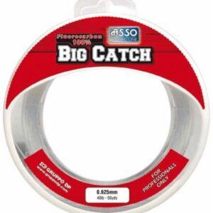 Μισινέζα ASSO Big Catch Fluorocarbon 100% 45m.