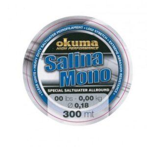Okuma Salina