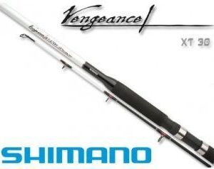 SHIMANO Vengeance AX 2,10m