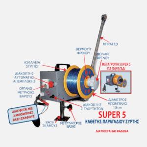 Emko Super 5