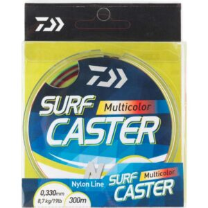 Daiwa Surf Caster 4 Color