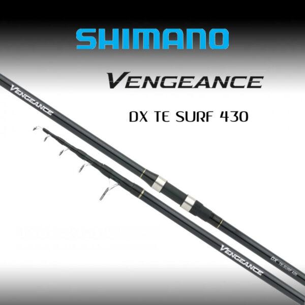 Shimano Vengeance DX TE Surf