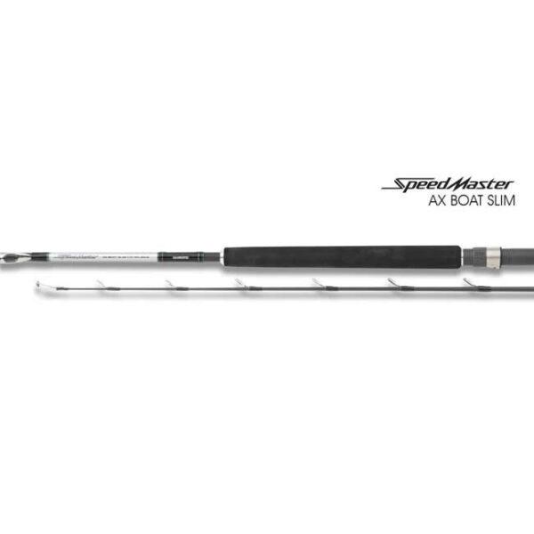 Shimano Speedmaster AX Boat Slim