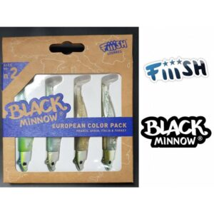 Fiiish-Black-Minnow-NO-2---European-Color-Pack