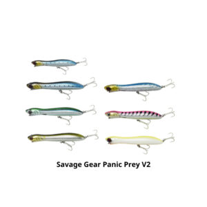 Savage Gear Panic Prey V2