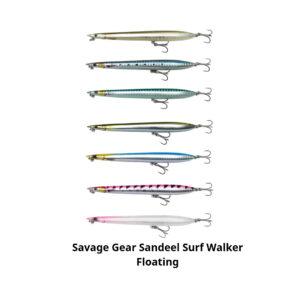 SANDEEL SURF WALKER FLOATING