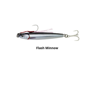 Flash Minnow