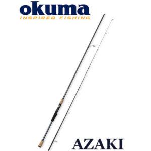 Okuma Azaki Spin