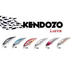 Kendozo Baby Minnow