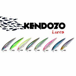 Kendozo Shock Minnow