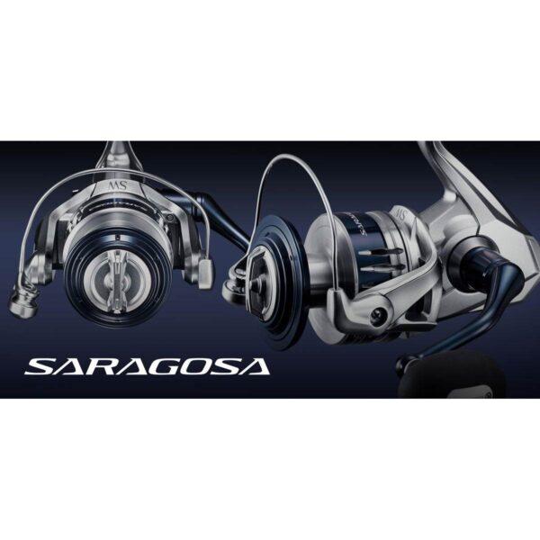 Shimano Saragosa SWA 2020